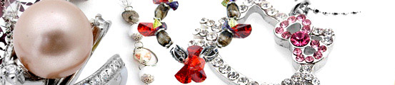 Fantasyard Costume Jewelry & Accessories