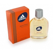 Adidas Sport Fever by COTY 3.4oz EDT SPY for Men