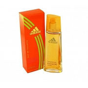Adidas Tropical Passion by COTY 1.7oz EDT SPY for Women