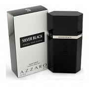 Azzaro Silver Black by Azzaro 3.4oz EDT SPY for Men