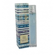Blue Rush (caribbean Joe) Perfume by Caribbean Joe 3.4oz EDP SPY for Women
