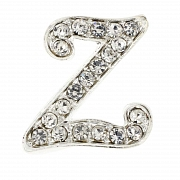 Initial & Number Brooches and Pins